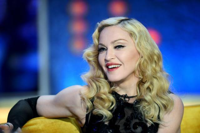 Мадонна сообщила, что переболела коронавирусом