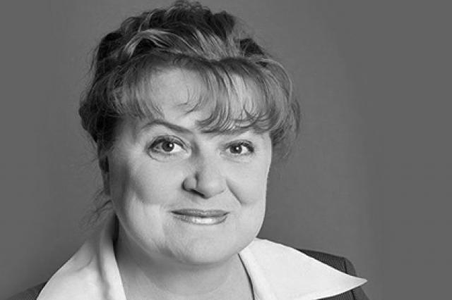 Российская актриса вышла на сцену и умерла