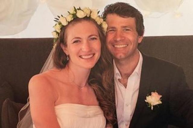 Уле-Эйнар Бьорндален  и Дарья Домрачева поженились!