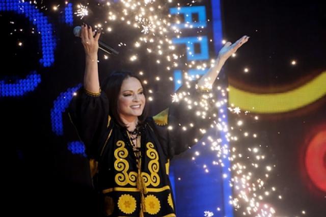 Ротару прокомментировала концерт в России после возвращения