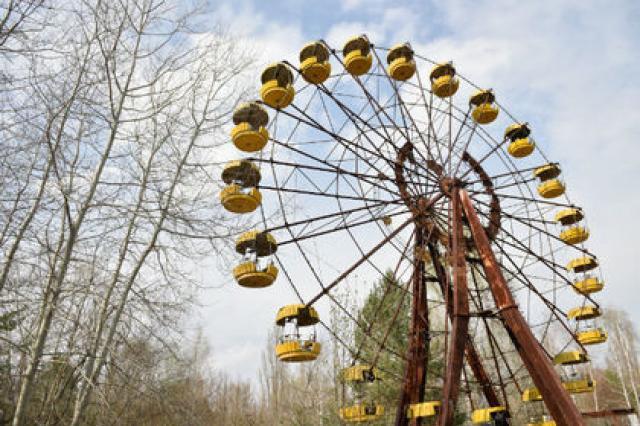 Первый канал отложил премьеру фильма о Чернобыле
