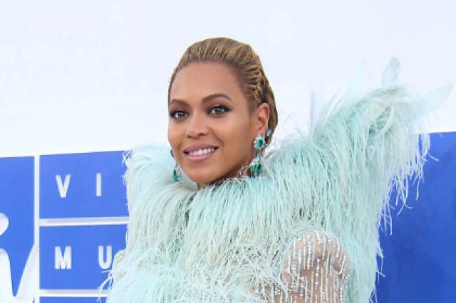 Бейонсе получила премию MTV Video Music Awards за лучший клип