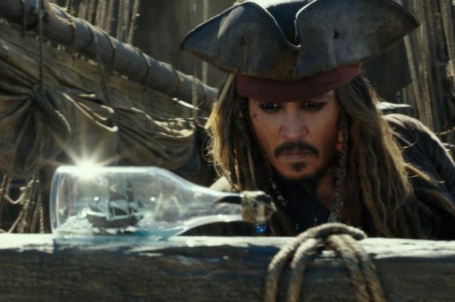 Пятая часть «Пиратов Карибского моря» бороздит просторы мирового кинематографа