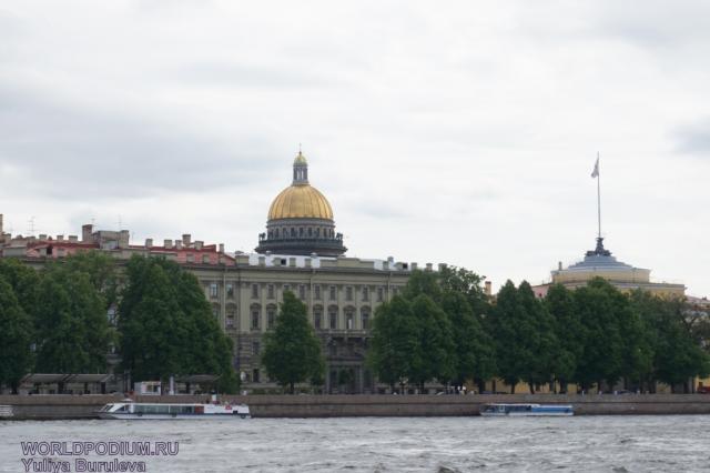 Стартовал набор волонтеров на Петербургский культурный форум