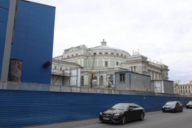 Театральная платформа «В Центре» из Екатеринбурга даст четыре спектакля в Москве