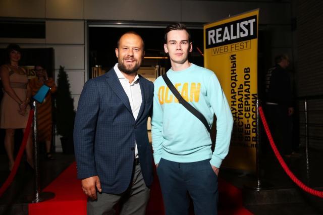 Впервые на фестивале REALIST WEB FEST пройдет международный веб-баттл