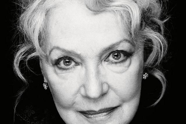 В возрасте 93 лет ушла из жизни Ирина Скобцева