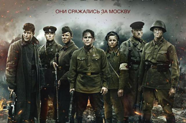 Фильм «Подольские курсанты» отобран в программу Crystal Palace International Film Festival