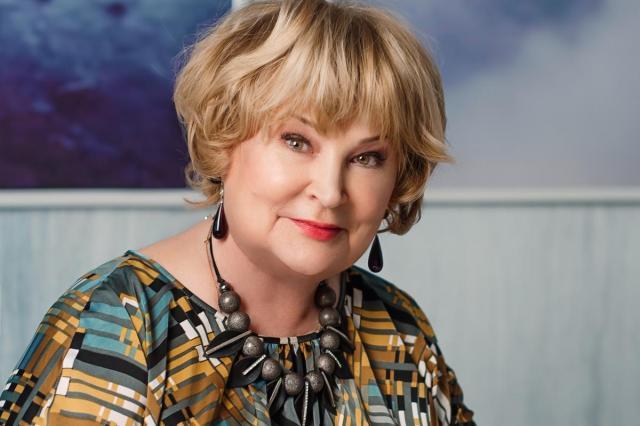 Ушла из жизни Татьяна Полякова