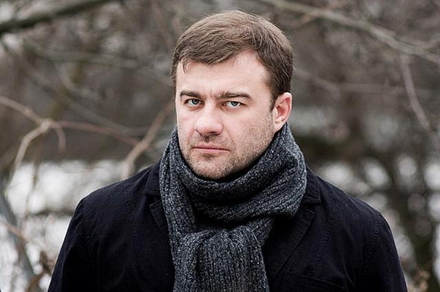 Автор «Мажора» снимет Пореченкова и Дапкунайте в сериале «Мост»