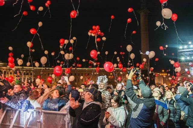 В Санкт-Петербурге завершился XXVI фестиваль «Послание к человеку»