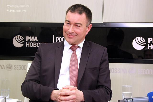 Программа «Славянского базар»  сверстана на 95%