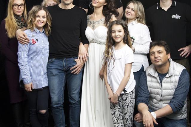Юлия Проскурякова представила свой новый клип на песню «Я мать»