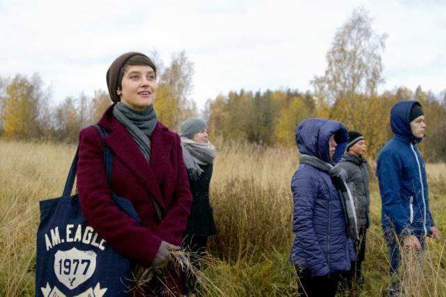 «Простой карандаш» - лауреат призов фестиваля «Окно в Европу-2019»