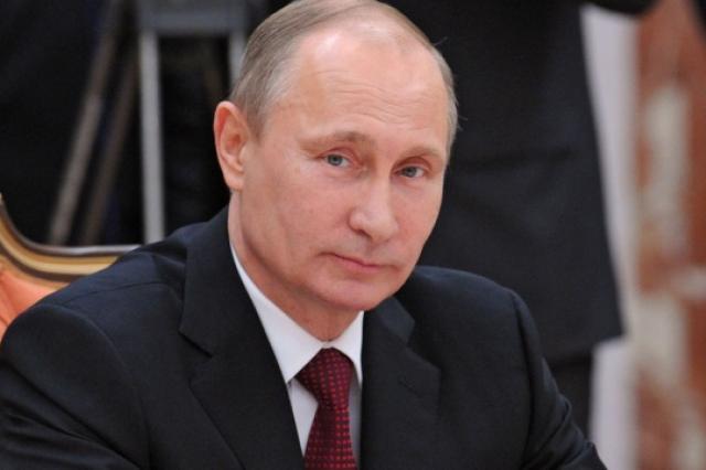 «Славянский базар в Витебске» произвел хорошее впечатление на Владимира Путина