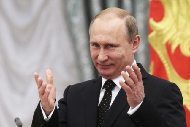 Путин пока не планирует посещения матча ЧМ-2018 Россия – Хорватия
