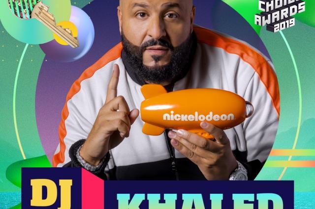 Джейсон Момоа, Эмилия Кларк, Клава Кока и Eighteen: Nickelodeon объявил номинантов премииKids' Choice Awards 2019