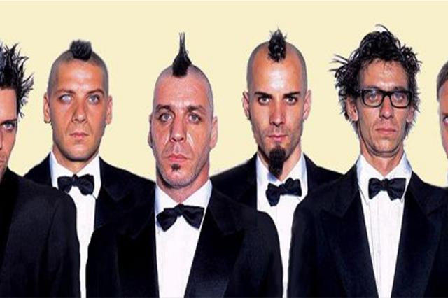 Rammstein готовят новый альбом