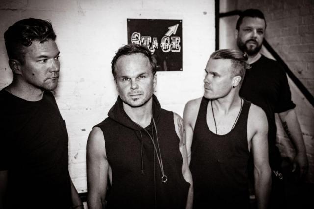 The  Rasmus отметит 15-летие альбома Dead Letters в Adrenaline Stadium