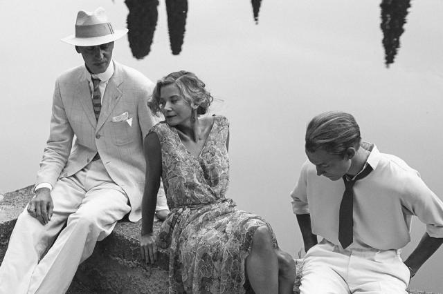 «Рай» Андрея Кончаловского претендует на премию Европейской киноакадемии