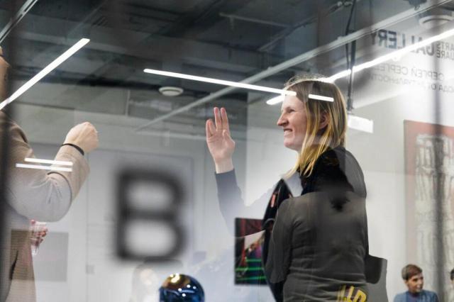Политехнический музей запускает новый сезон программы «Разные люди - новый музей»