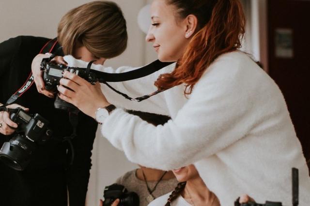 Топ книг для фотографов и любителей фотоискусства