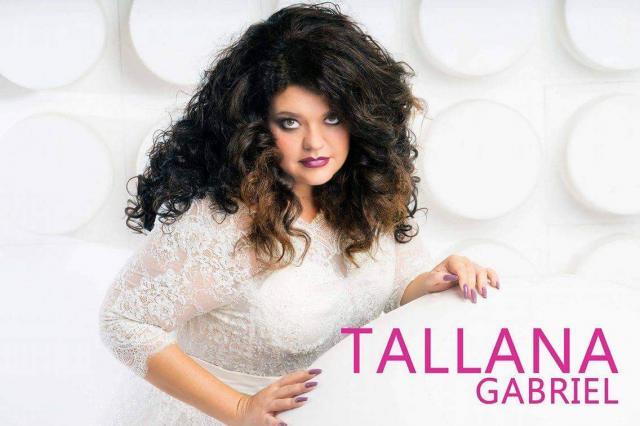 Джазовая дива Таллана Габриэль отмечает день рождения!