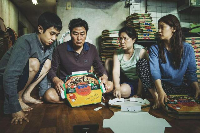 Корейский шедевр бытия. Рецензия на  «ПАРАЗИТЫ»: фильм-победитель 72-го Каннского кинофестиваля