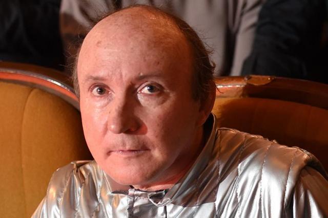 Актер Александр Числов умер в 54 года
