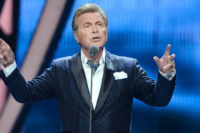 Лещенко пристыдил Галкина за пародию на себя