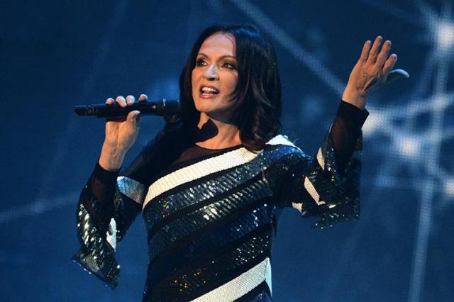 СМИ узнали о возвращении Ротару с концертами в Россию