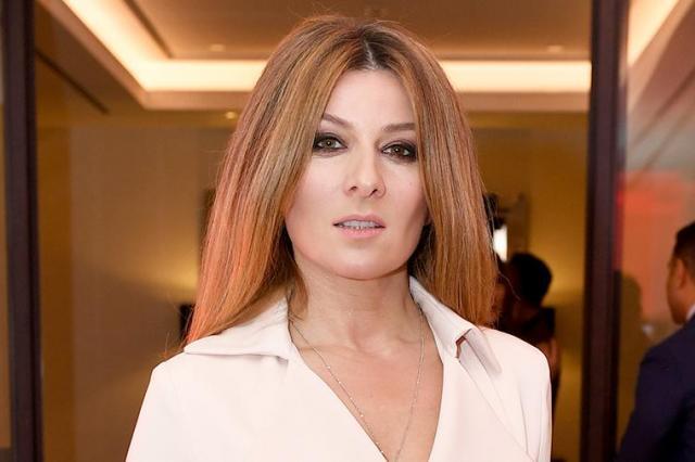 Телеведущая Жанна Бадоева отказалась от гражданства Украины