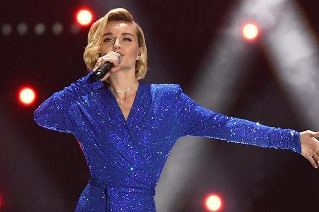 Гагарина стала певицей года по версии премии BraVo
