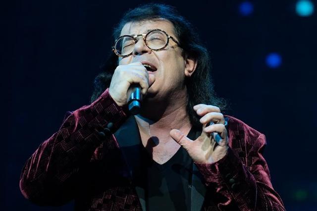 Корнелюк оценил выступление Ротару в Москве
