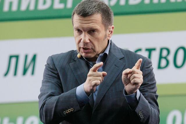 Соловьев раскритиковал Дудя за фильм о Беслане