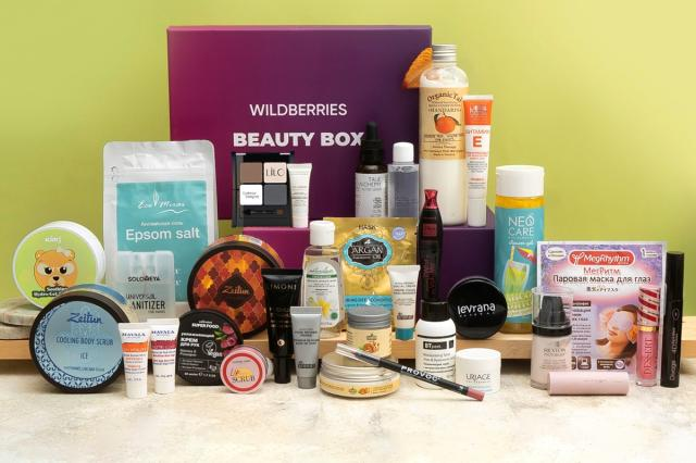 Новинки и маст-хэвы сезона: Beauty Box от Wildberries и Royal Samples!