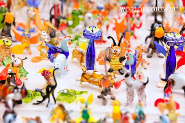 Выставка-ярмарка народных ремёсел и искусств «Задзвінскі кірмаш»
