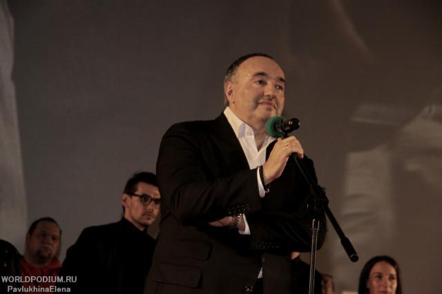 На 74-м Каннском кинофестивале открылся Российский павильон