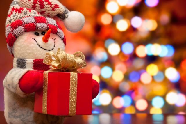 Хотите сделать хороший подарок своим близким на Новый Год?