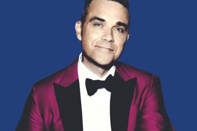 Заболел всемирно известный исполнитель Robbie Williams