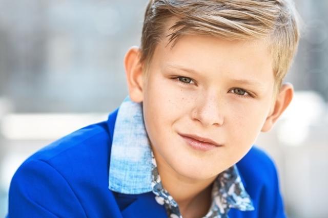 11 марта в столичном ресторане Modus Российские звёзды первыми оценят клип 10-летнего тенора Николая Рыбина