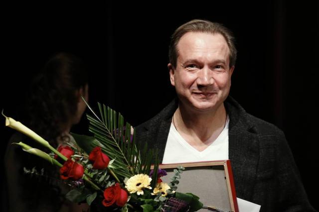 Новым худруком «Современника» станет Виктор Рыжаков