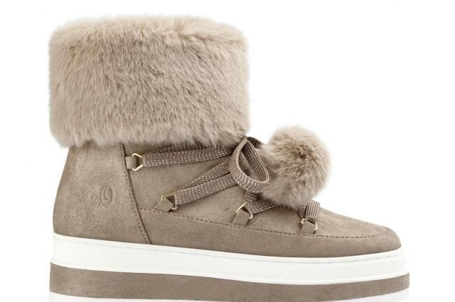 Зима 2020: как держать ноги в тепле и выглядеть стильно?