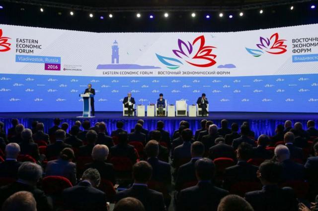 Республика Саха представит экспозицию «В будущее с Якутией» на выставке «Улица Дальнего Востока» на ВЭФ-2021
