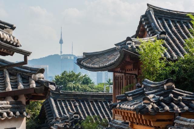 Корея приглашает всех на онлайн фестиваль K-FEST 2020
