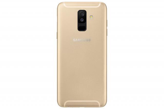 Продажи Samsung Galaxy A6 и A6+ стартовали в России