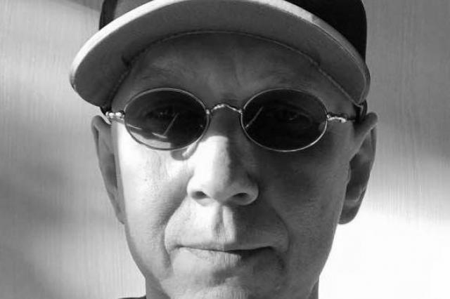 Экс-участник группы «Воскресение» Андрей Сапунов. Светлая память.