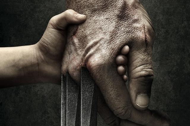 Постер и трейлер фильма «ЛОГАН»