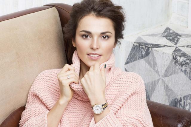 Сати Казанова посвятила клип жениху