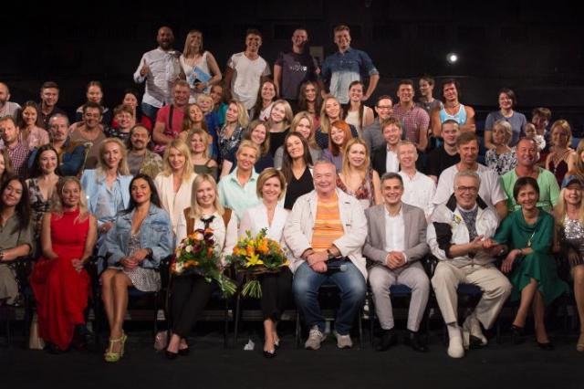 «Театр Луны» открыл новый сезон